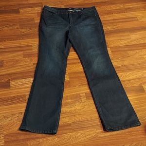 New York & Co. Low Rise Bootcut Jeans Sz. 18 tall
